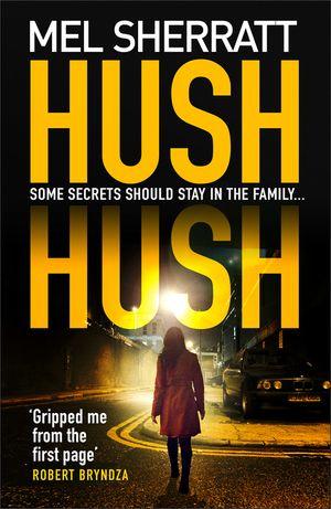 Hush Hush book image