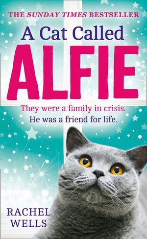 A Cat Called Alfie book image