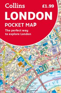 london-pocket-map