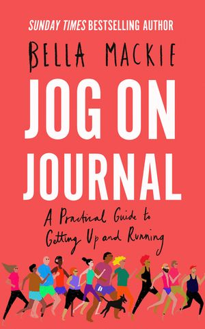 The Jog on Journal: A Practical Guide to Getting Up and Running book image