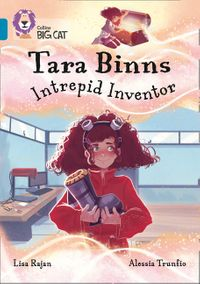 tara-binns-intrepid-inventor-band-13topaz-collins-big-cat