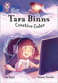 tara-binns-creative-coder-band-16sapphire-collins-big-cat