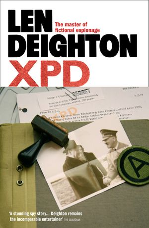 XPD book image