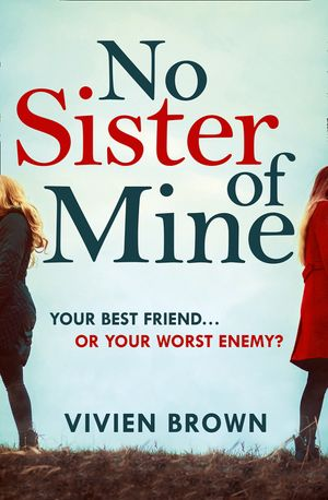 No Sister of Mine book image
