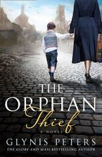 The Orphan Thief Paperback  by Glynis Peters