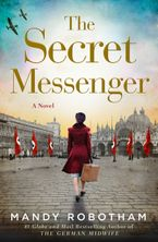 The Secret Messenger Paperback  by Mandy Robotham