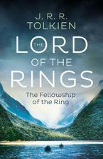 The Fellowship of the Ring (The Lord of the Rings, Book 1) Paperback  by J. R. R. Tolkien