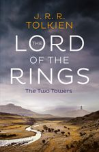 The Two Towers (The Lord of the Rings, Book 2) Paperback  by J. R. R. Tolkien