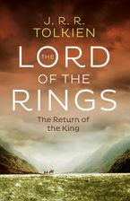 The Return of the King (The Lord of the Rings, Book 3) Paperback  by J. R. R. Tolkien