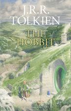 The Hobbit Hardcover ILL by J. R. R. Tolkien