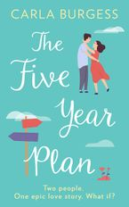 the-five-year-plan