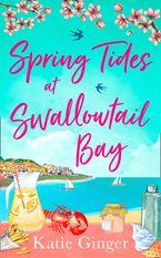 Spring Tides at Swallowtail Bay (Swallowtail Bay, Book 1)