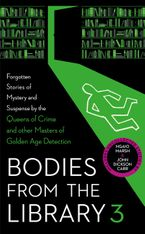 Bodies from the Library 3 Hardcover  by Tony Medawar