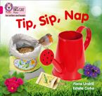 Collins Big Cat Phonics for Letters and Sounds – Tip, Sip, Nap: Band 1A/Pink A