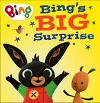 Bing's Big Surprise (Bing)