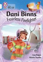 Tara Binns Book 3: Band 10/White (Collins Big Cat)