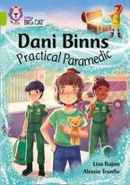 Tara Binns Book 4: Band 11/Lime (Collins Big Cat)