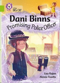 dani-binns-promising-police-officer-band-11lime-collins-big-cat