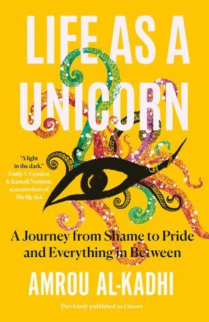 Unicorn: The Memoir of a Muslim Drag Queen book image