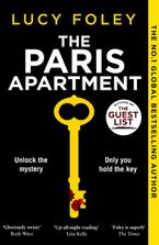 The Paris Apartment eBook  by Lucy Foley
