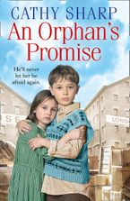 An Orphan's Promise (Button Street Orphans) Paperback  by Cathy Sharp