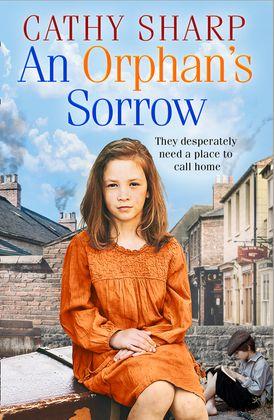 An Orphan's Sorrow (Button Street Orphans)