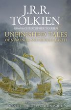 Unfinished Tales Hardcover ILL by J. R. R. Tolkien