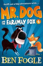 Mr. Dog and the Rabbit Habit (Mr. Dog)