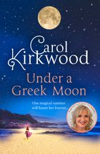 Under a Greek Moon