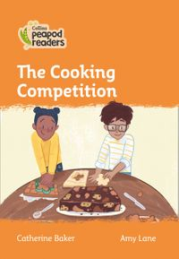 collins-peapod-readers-level-4-the-cooking-competition