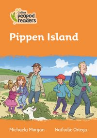 collins-peapod-readers-level-4-pippen-island