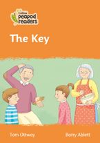 Collins Peapod Readers – Level 4 – The Key