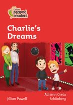 Collins Peapod Readers – Level 5 – Charlie's Dreams