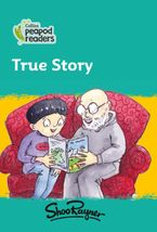 Collins Peapod Readers – Level 3 – True Story