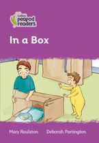 Collins Peapod Readers – Level 1 – In a Box