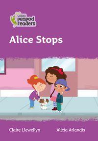 collins-peapod-readers-level-1-alice-stops