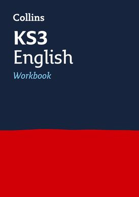 KS3 English Workbook: Prepare for Secondary School (Collins KS3 Revision)