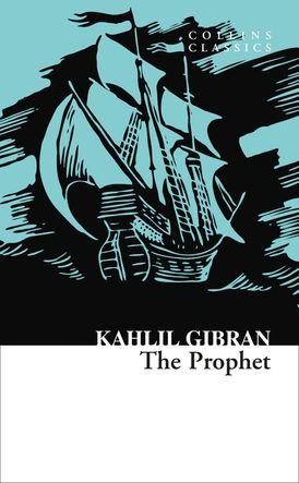 The Prophet (Collins Classics)