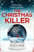 The Christmas Killer (DI James Walker series, Book 1)