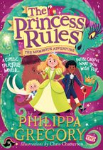 The Mammoth Adventure (The Princess Rules)