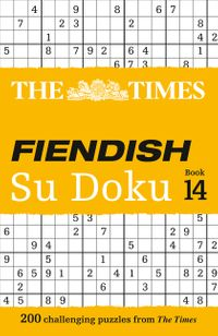 the-times-fiendish-su-doku-book-14-200-challenging-su-doku-puzzles-the-times-fiendish