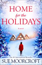 Home for the Holidays Paperback  by Sue Moorcroft