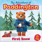 The Adventures of Paddington: First Snow (Paddington TV)