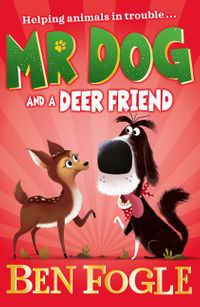 mr-dog-and-a-deer-friend-mr-dog