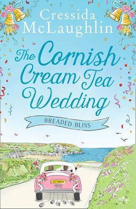 The Cornish Cream Tea Wedding: Part Four – Breaded Bliss