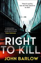 Right to Kill