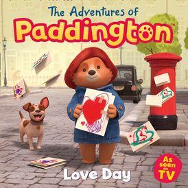 The Adventures of Paddington: Love Day (Paddington TV)