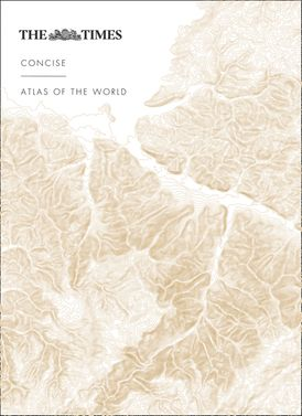 The Times Concise Atlas of the World: 14th Edition