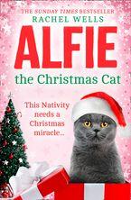 Alfie the Christmas Cat (Alfie series, Book 7)