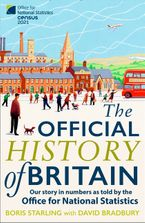 The Official History of Britain Hardcover  by David Bradbury